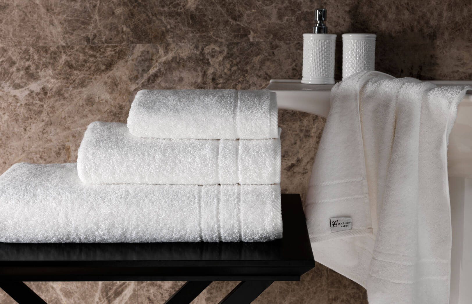 Classic Hotel Towel 500 GSM