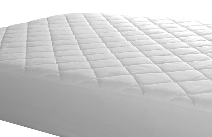 Quilted  and Terry Water Proof Mattress Protectors