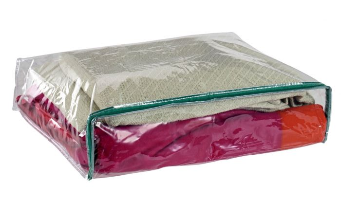Storage Bags Zipped Pillow and Blanket Bag