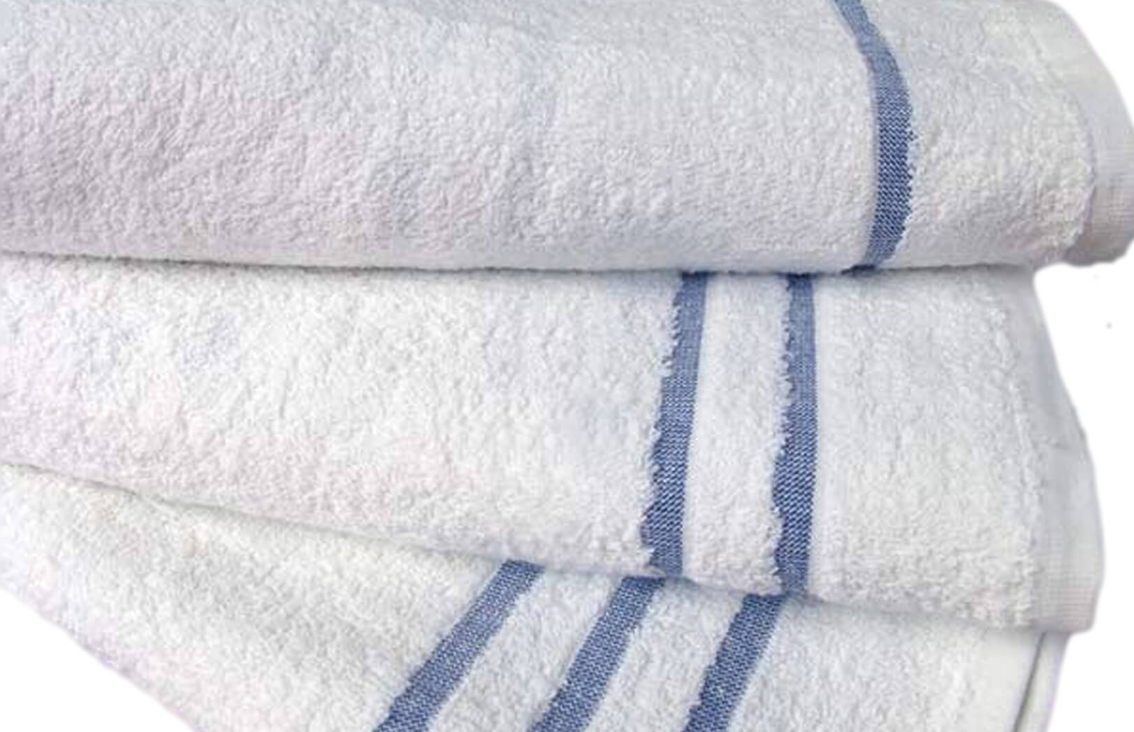 LEISURE AND SPA TOWELS